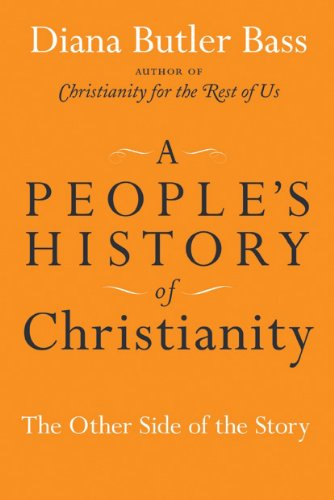 People's History of Christianity The Other Side of the Story N/A edition cover