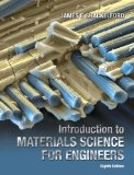 Introduction to Materials Science for Engineers Plus MasteringEngineering -- Access Card Package  8th 2015 edition cover