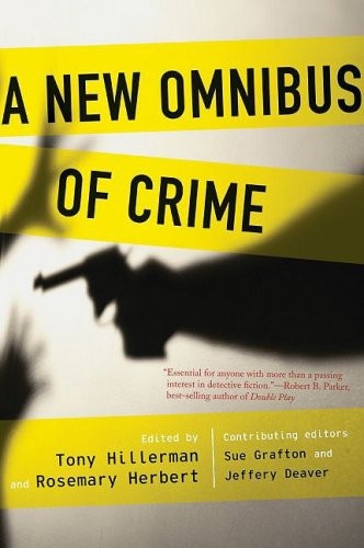 New Omnibus of Crime   2009 edition cover