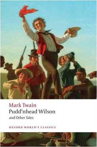 Pudd'nhead Wilson and Other Tales   2009 edition cover