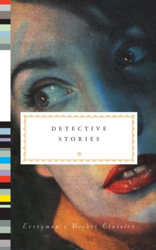 Detective Stories   2009 9780307272713 Front Cover