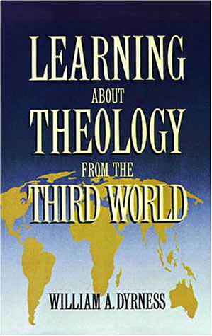 Learning about Theology from the Third World   1990 edition cover