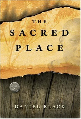 Sacred Place   2007 edition cover