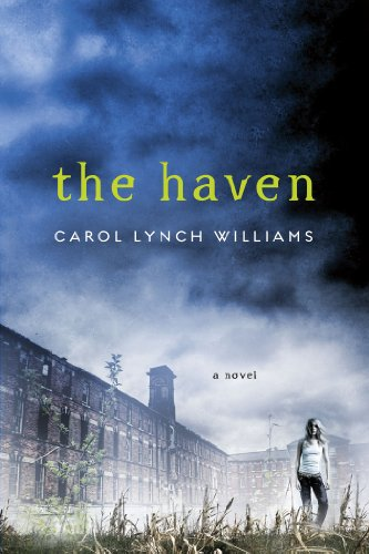 Haven A Novel  2014 9780312698713 Front Cover