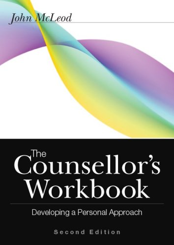 Counsellor's Workbook Developing a Personal Approach 2nd 2009 9780335228713 Front Cover