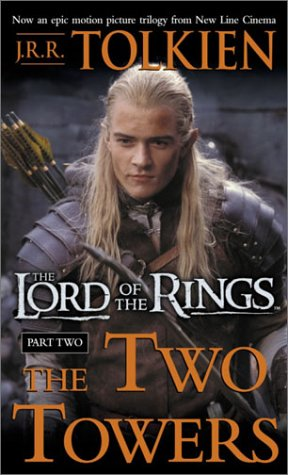 Two Towers   1994 edition cover