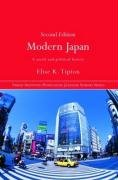 Modern Japan A Social and Political History 2nd 2008 (Revised) edition cover