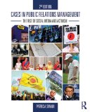Cases in Public Relations Management The Rise of Social Media and Activism 2nd 2014 (Revised) edition cover