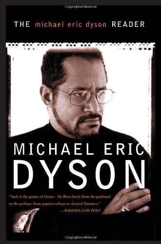 Michael Eric Dyson Reader   2004 edition cover
