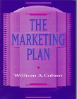 Marketing Plan  1st 1995 9780471580713 Front Cover