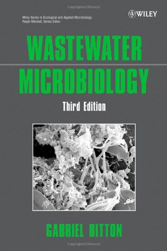 Wastewater Microbiology  3rd 2005 (Revised) 9780471650713 Front Cover