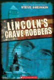Lincoln's Grave Robbers  N/A edition cover