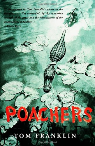 Poachers  N/A 9780688177713 Front Cover