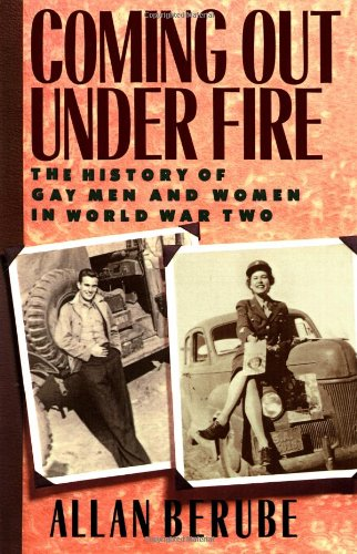 Coming Out under Fire  2000 edition cover