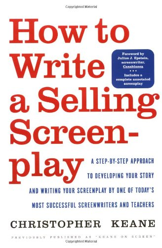 How to Write a Selling Screenplay  N/A edition cover