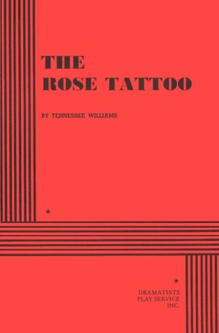 Rose Tattoo  N/A edition cover