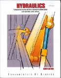 Hydraulics Fundamentals of Service Series - FOS1008NC  2011 9780866913713 Front Cover