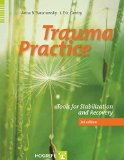 Trauma Practice Tools for Stabilization and Recovery 3rd 2015 edition cover