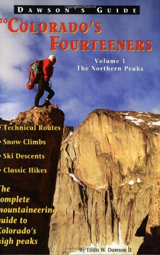 Northern Peaks N/A 9780962886713 Front Cover