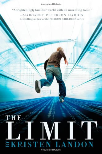 Limit   2010 edition cover