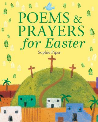 Poems and Prayers for Easter  N/A 9781557256713 Front Cover