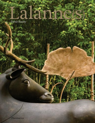Lalanne(s)   2009 9782080300713 Front Cover