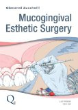 Mucogingival Esthetic Surgery:  2012 edition cover