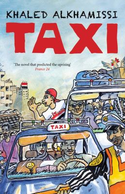 Taxi   2011 edition cover