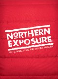 Northern Exposure - The Complete First and Second Seasons System.Collections.Generic.List`1[System.String] artwork