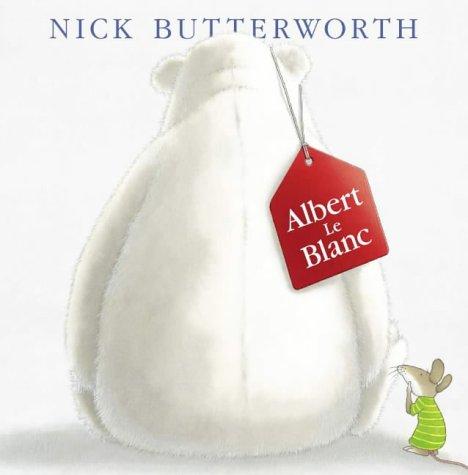 Albert Le Blanc N/A edition cover