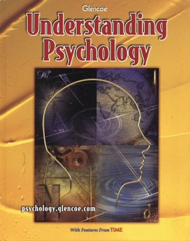 Understanding Psychology  2nd 2003 (Student Manual, Study Guide, etc.) edition cover