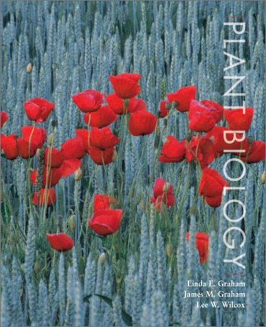 Plant Biology   2003 edition cover