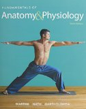 Fundamentals of Anatomy and Physiology and Modified MasteringA&P with Pearson EText -- ValuePack Access Card and Martini's Atlas and InterActive Physiology 10-System Suite CD-ROM Package   2015 9780133852714 Front Cover