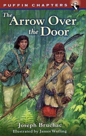 Arrow over the Door   2011 edition cover