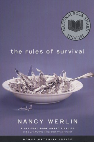 Rules of Survival  N/A edition cover