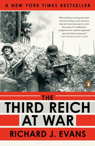 Third Reich at War   2010 edition cover