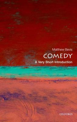 Comedy   2012 edition cover