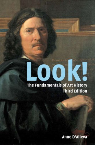 Look! Art History Fundamentals  3rd 2011 edition cover