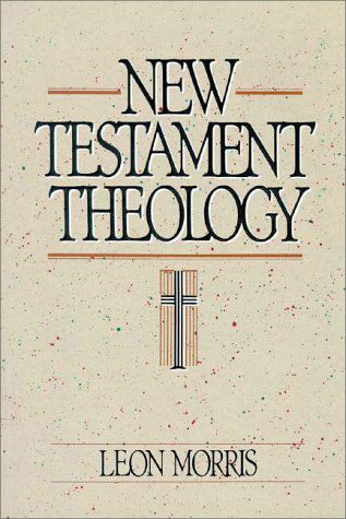 New Testament Theology   1990 edition cover