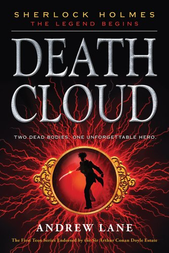 Death Cloud  N/A edition cover