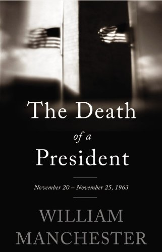 The Death of a President: November 20 - November 25, 1963  2013 edition cover