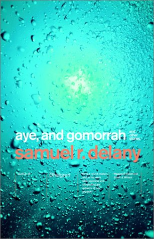 Aye, and Gomorrah And Other Stories  2003 edition cover