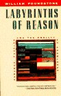 Labyrinths of Reason Paradox, Puzzles, and the Frailty of Knowledge N/A edition cover