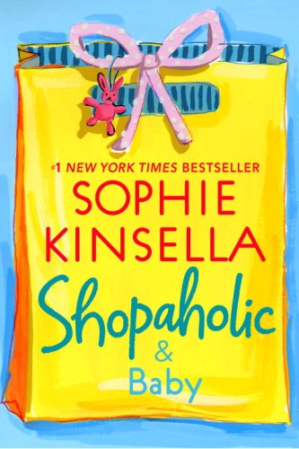 Shopaholic and Baby  N/A edition cover