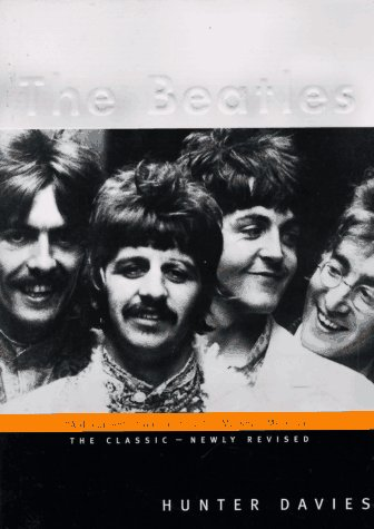 Beatles The Classic  1996 (Revised) edition cover