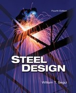 Steel Design  4th 2007 edition cover