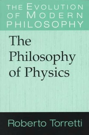 Philosophy of Physics   1999 9780521565714 Front Cover