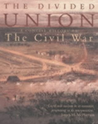Divided Union   1999 9780752417714 Front Cover