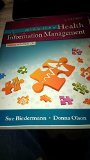 INTRO.HEALTH INFORMATION MANAGEMENT     N/A 9780763860714 Front Cover