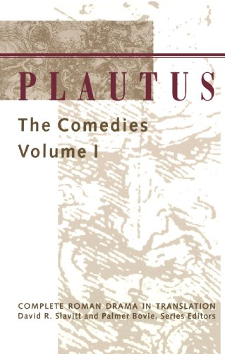 Comedies   1995 edition cover
